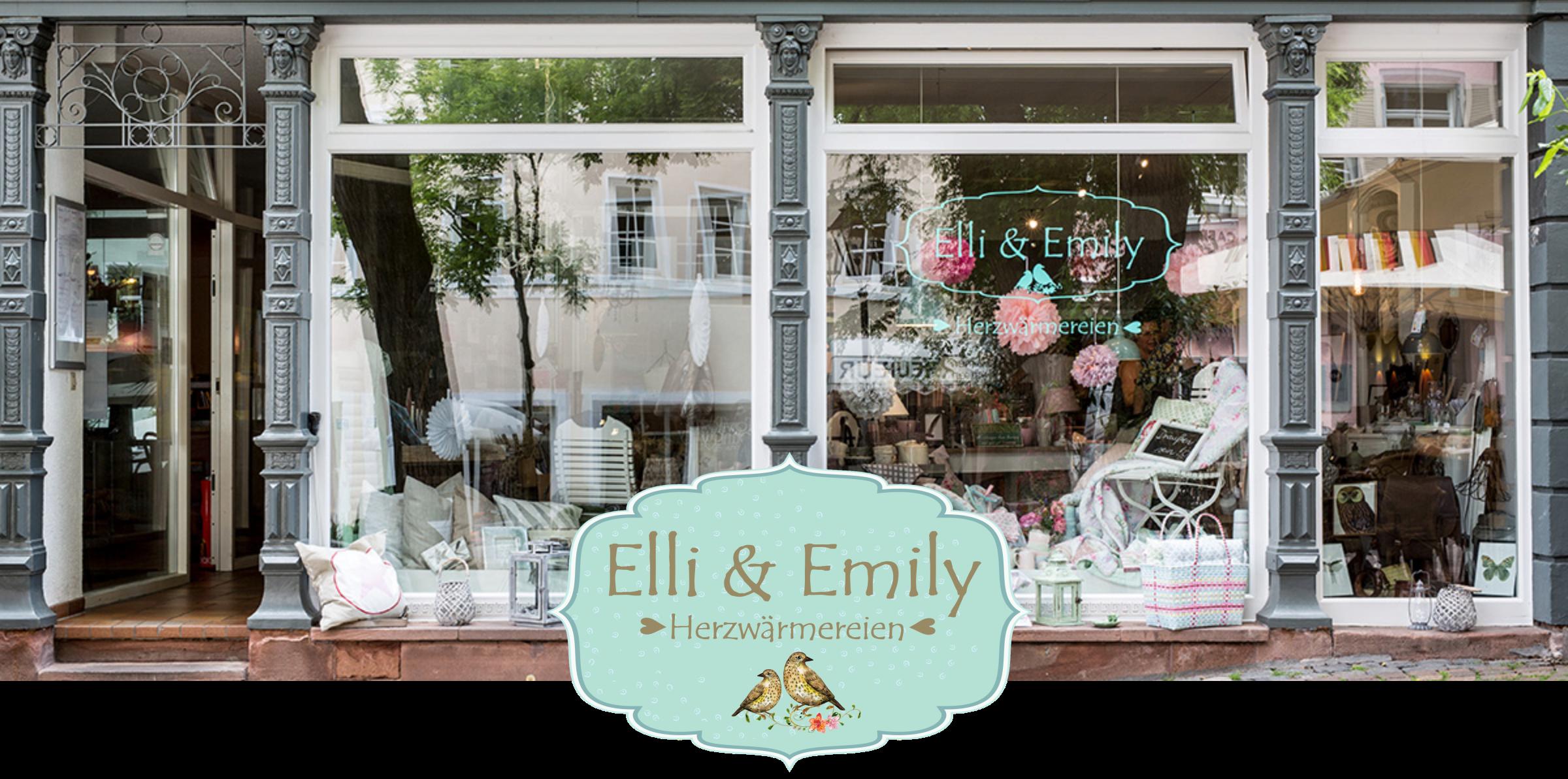 Elli & Emily